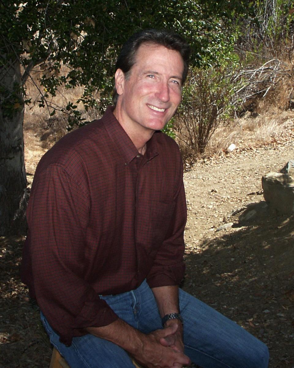 Photo of Gary Brunson