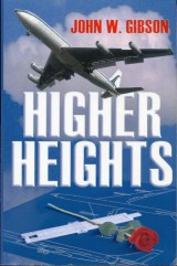 Book cover for Higher Heights by Gary Brunson