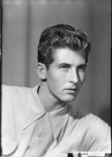 B&W photo of John Brunson