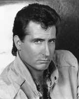 Tough guy photo of Gary Brunson, age 39