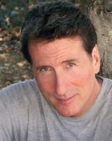 Photo of Gary Brunson as actor-singer
