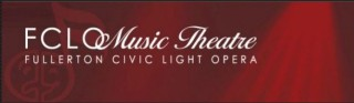 Fullerton Civic Light Opera Logo